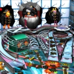 Game Review: Pinball FX2: Ms. Splosion Man