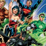 Comic Review: Justice League #1