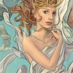 Comic Review: Buffy the Vampire Slayer Season Nine #1