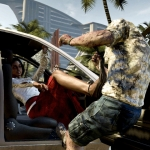Game Review: Dead Island (Xbox 360 Version)