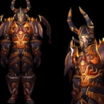 World of Warcraft: Transmogrification: Top 5 Warrior Tier Sets