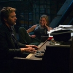 Album Review: The Music of Battlestar Galactica For Solo Piano