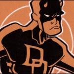 Fan Art Friday: Daredevil