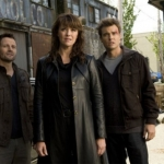 DVD Review: Sanctuary: The Complete Third Season