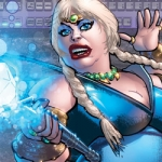 Comic Review: The Guild: Clara