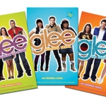Contest: Win a Set of 3 Glee Novels!