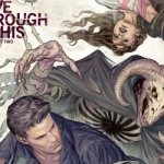 Comic Review: Angel and Faith #2