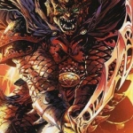 Comic Review: Demon Knights #1