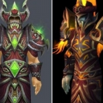 World of Warcraft: Transmogrification: Top 5 Mage Tier Sets