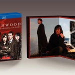 Torchwood: The Complete Original UK Series Blu-ray Review