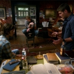 "Supernatural 7.02 – ""Hello, Cruel World"" Review"