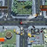 Burnout Crash! Review (XBLA)