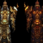 World Of Warcraft: Transmogrification: Top 5 Paladin Tier Sets