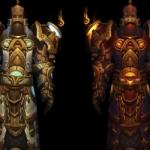 World Of Warcraft: Transmogrification: Top 5 Paladin Tier Sets