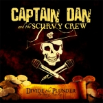 Geek Music Review: 'Divide the Plunder' by Captain Dan and the Scurvy Crew