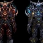World of Warcraft: Transmogrification: Top 5 Hunter Tier Sets