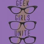 Geek Girls Unite Book Review