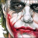 Fan Art Friday: The Joker