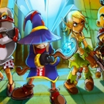 Dungeon Defenders Review (XBLA)