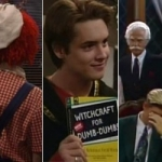 Top 10 Halloween Episodes of the '90s