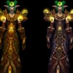 World of Warcraft: Transmogrification: Top 5 Druid Tier Sets