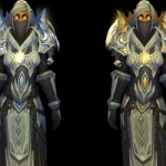 World of Warcraft: Transmogrification: Top 5 Priest Tier Sets