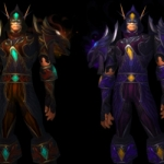 World of Warcraft: Transmogrification: Top 5 Rogue Tier Sets
