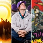 Geek Music Reviews: Recent Releases for October / November 2011 (Part 1)