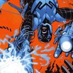 Blue Beetle #1 Comic Review