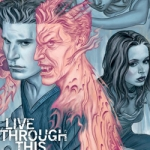 Angel and Faith #3 Comic Review