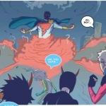 Gladstone's School for World Conquerors #6 Comic Review