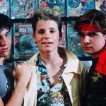 Retro Horror: The Lost Boys Trilogy