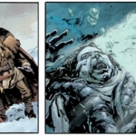 The Thing: The Northman Nightmare Comic Review