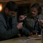 "Supernatural 7.06 – ""Slash Fiction"" Review"