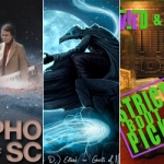Geek Music Reviews: Recent Releases for October / November 2011 (Part 2)