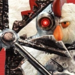 Win Robot Chicken Season 5 on DVD!