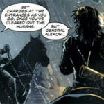 Betrayal of the Planet of the Apes #1 Comic Review