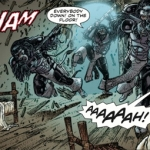 Planet of the Apes #7 Comic Review