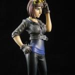 Quantum Mechanix Presents Warehouse 13, Animated Style!