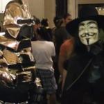 Fan-Made Video Tribute to Dragon*Con 2011