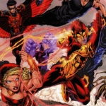 Teen Titans #1 Comic Review