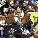 Disney's DuckTales #5 Comic Review
