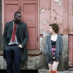 Luther Season 2 DVD Review