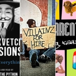 Geek Music Reviews: Recent Releases for November 2011 (Part 3 – Scrub Club)