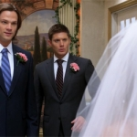 "Supernatural 7.08 – ""Season Seven, Time For A Wedding!"" Review"