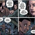 Dollhouse: Epitaphs #5 Comic Review