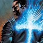 Pilot Season: Seraph #1 Comic Review