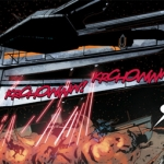 Mass Effect: Invasion #2 Comic Review