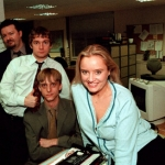 The Office UK Special Edition DVD Review