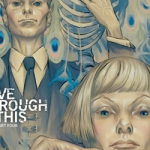 Angel and Faith #4 Comic Review